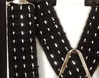 Dash Stud Suspenders