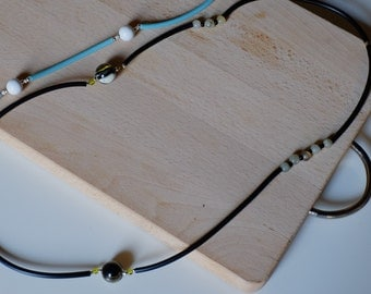 Necklace Tubular