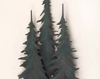 Pine Tree Forest - C603