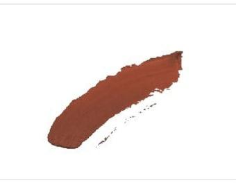 Forever Glam Liquid Matte Lipstick (Rich Copper) #109