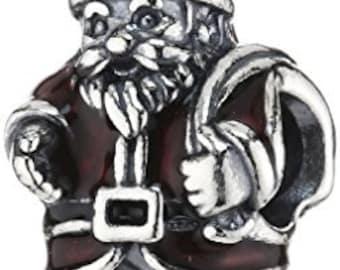 Pandora Charms Santa 2016 Christmas Authentic Pandora