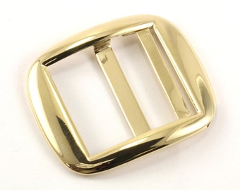 Made For Tiffany & Co. 14K Yellow Gold Belt Buckle GPD 6-E