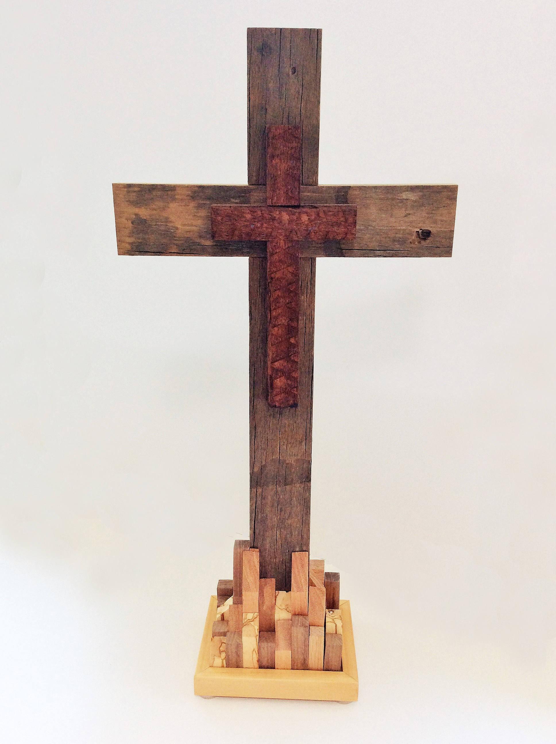 Old Rugged Cross A Timeless Symbol Faith