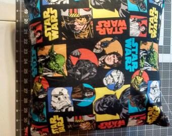 16x16 Star Wars pillow