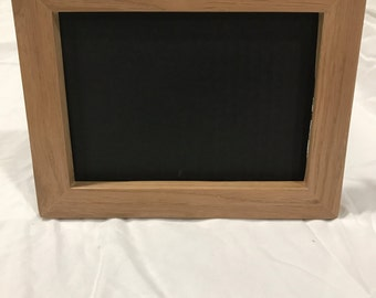 5x7 Golden Oak Frame