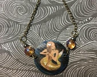 Mermaid Bracelet 01