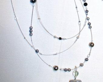 Pearls round K9