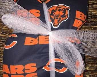 Heating Pad: Chicago Bears