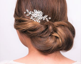 wedding bridal hair accessory, wedding hair accessory,  Bridal Hair accessory, Wedding headpiece, Bridal Headpiece,#109