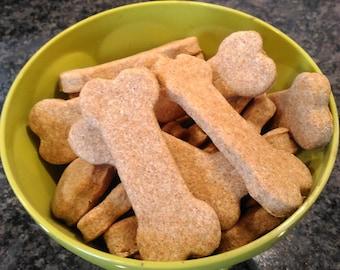 1lb.Dog treats Natural dog treats puppy treats Natural dog biscuits whole wheat dog treats dog training treats