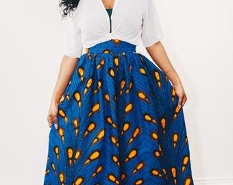 Malia Maxi Skirt