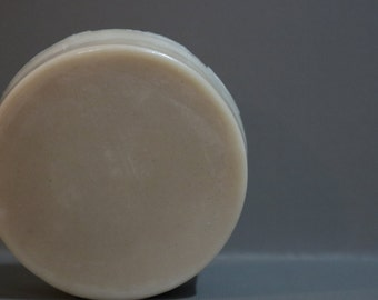 All Natural Lotion Bar