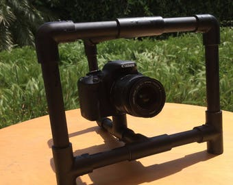 PVC Pipe Camera Stabilizer