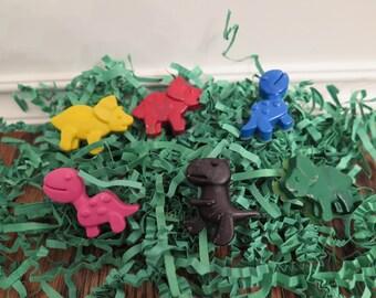 Dinosaur Crayons, Easter eggs