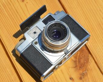 Agfa Ambi Silette 35mm film rangefinder camera
