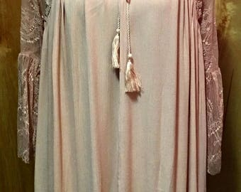 Rose Dress (Medium)