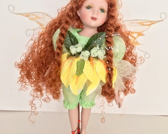 "16"" Flower Fairy Fern"