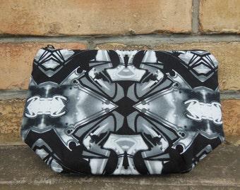 Cosmetic Bags  Streetart