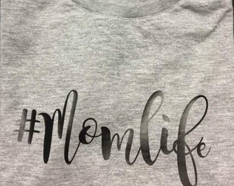 Personalized Mom Shirts