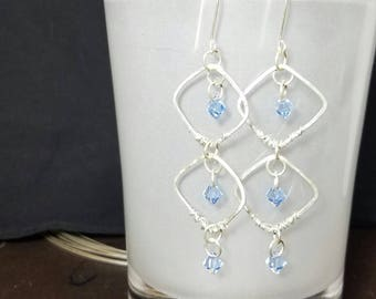 Sapphire tiers