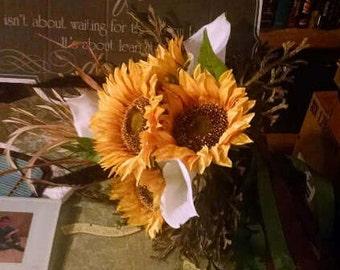 Medium sized Flower bouquets