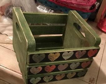 Gift Box For The world Traveler