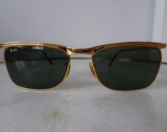 ray ban signet deluxe