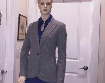 Vintage Norma Kamali Lady's Blazer