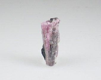 Pink Tourmaline Rough Gemstone Reiki Healing Natural Metaphysical