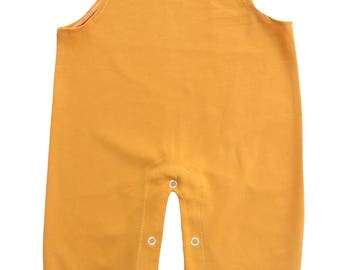 Baby and Toddler Overalls, gender neutral--no graphic