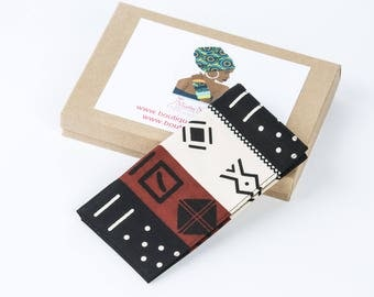 African fabric checkbook cover, Wallets for women, Checkbook wallet, Womens wallet, Mens wallet,  Check book cover, Womans checkbook wallet