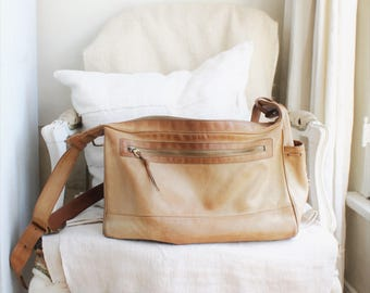vintage MARNI leather bag | crossbody