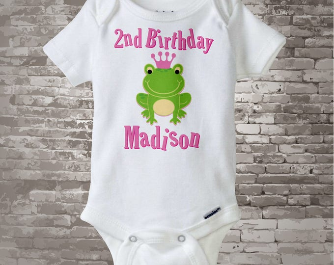 One Year Old Birthday Outfit PERSONALIZED From Bump And Beyond Birthdays 1 Through 6
