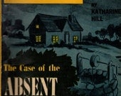 1946 PULP MYSTERY DIGEST, The Case of the Absent Corpse