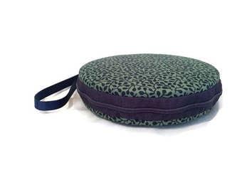 Macaron Wristlet Clutch Wallet Large - The Jayne