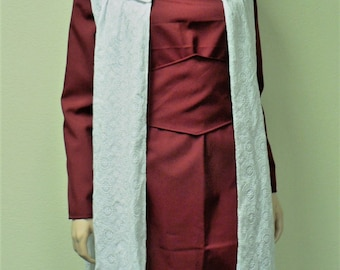 Princess Leia Bespin, Cloud City, Star Wars, Costume, Custom Made