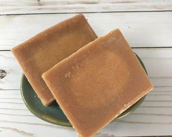 Handmade Soap - Earl Grey Tea - Bergamot
