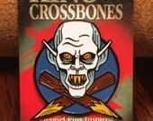 King & Crossbones: Barlow