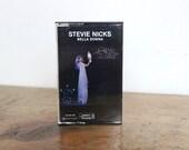 Stevie Nicks Bella Donna Cassette Tape 1981 CS 38-139 Fleetwood Mac