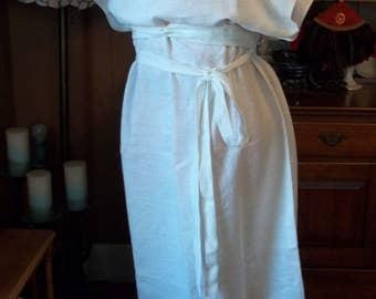Custom Roman Peplos (Lady's Dress)