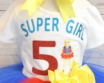 Superhero Girl,