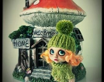 OOAK miniature doll polymer clay , OOAK Art Doll, realistic, mini babies, doll, doll handsculpt,polimer clay doll,handmade polymer clay doll