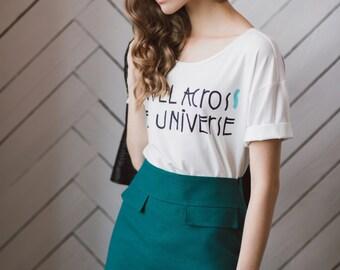 mini skirt, green mini skirt, high waisted skirt, short skirt, casual skirt, dark green skirt, pencil skirt, fitted skirt, classic skirt