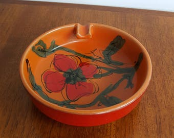 Raymor Italy Italian Ashtray