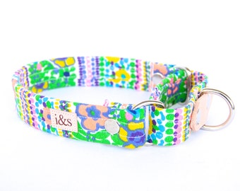 Dog Collar - Martingale - The Laurel Canyon Martingale