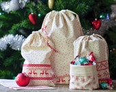 Specialty Christmas Bags