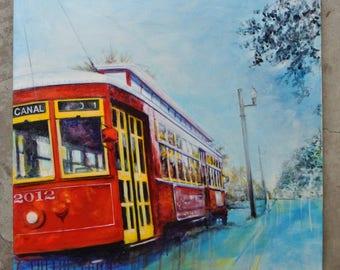 Canal Streetcar 01