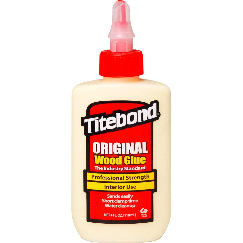Titebond Original Wood Glue Professional Yellow
