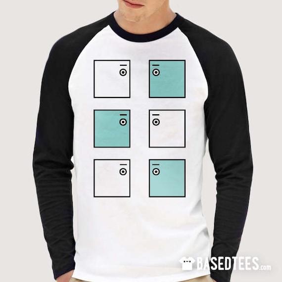 Larry Long Sleeve Shirt