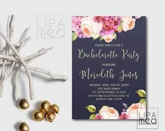 Bachelorette invites | Etsy